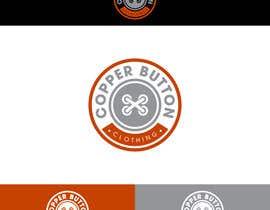 Nro 84 kilpailuun Design a Logo for my clothing company käyttäjältä dlanorselarom