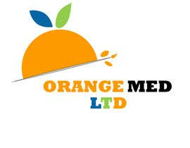 #22 for LOGO for a company name     Orang MED.ltd by akif72
