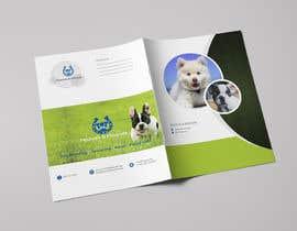 #6 for Presentation Folder for Pet Business by Masud625602