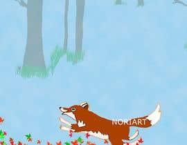 #76 for Illustrator for childrens book by reesanori