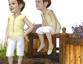 #77 for Illustrator for childrens book by imagebos