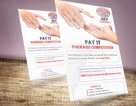 #15 for Pay it forward competition by IHRakib