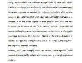 #6 untuk Write some Articles for a research paper oleh priyankabanwat