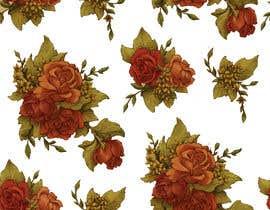 #40 for New Range of Floral teacups by pvadsariya
