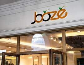 #43 , Design a Logo - Jooze! 来自 safiqul2006