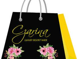 #27 for Design Shopping Bags by GDiklajhossain