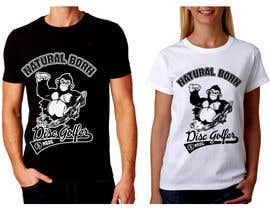 #53 cho T-shirt / logo design bởi feramahateasril