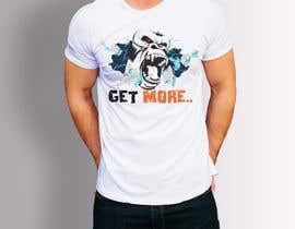 #83 cho T-shirt / logo design bởi haquemasudull77
