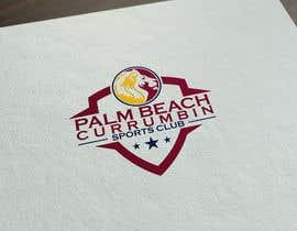 #3 cho PBC Sports Club Logo bởi creativeart07