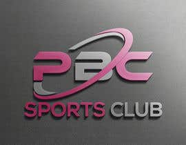 #120 for PBC Sports Club Logo by DarKmoon99
