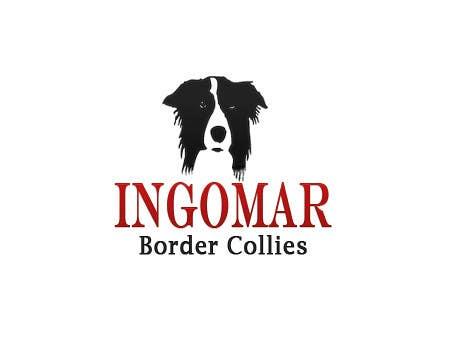 Konkurrenceindlæg #331 for Logo Design for Ingomar Border Collies