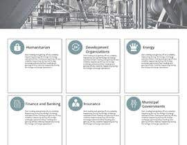 #3 for Design a mock for one page website by wurfel