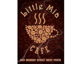 #38 for A Board Design for a cafe by miroxi