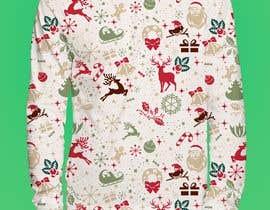 #19 untuk Design a Christmas Jumper oleh greaze