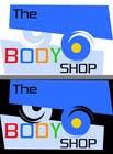 Proposition n° 9 du concours Graphic Design pour Logo Design for The RC Body Shop - eBay