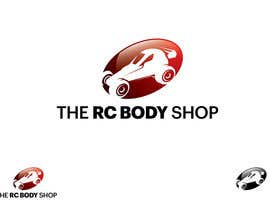 pjison tarafından Logo Design for The RC Body Shop - eBay için no 11