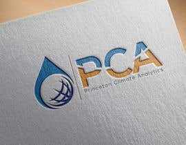 nº 181 pour Design a logo for Princeton Climate Analytics (PCA) par hasinisrak59