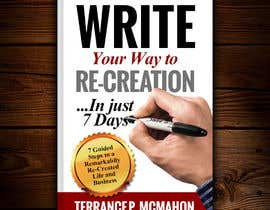 """#9 for Book Covery """"Write Your Way to Re-Creation by redAphrodisiac"""