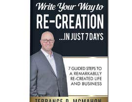 """#42 for Book Covery """"Write Your Way to Re-Creation by ichddesigns"""