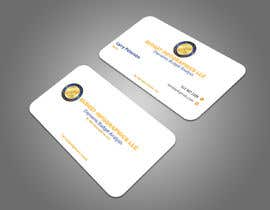 #41 for Modify or Redesign a Business Card by kausherali28