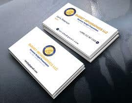 #17 for Modify or Redesign a Business Card by mimahir