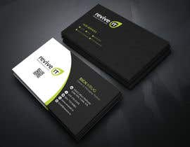 #66 for Business Card Design by masumbinsharif