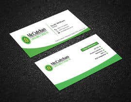#59 for Business Card Design by shantarose