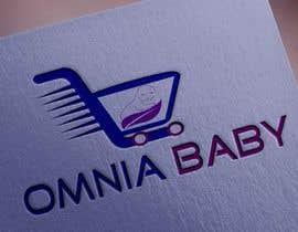 #14 para Logo design of baby care products por busyant38