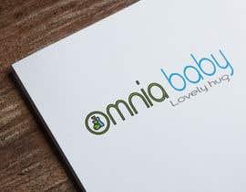 #9 para Logo design of baby care products por Danestro