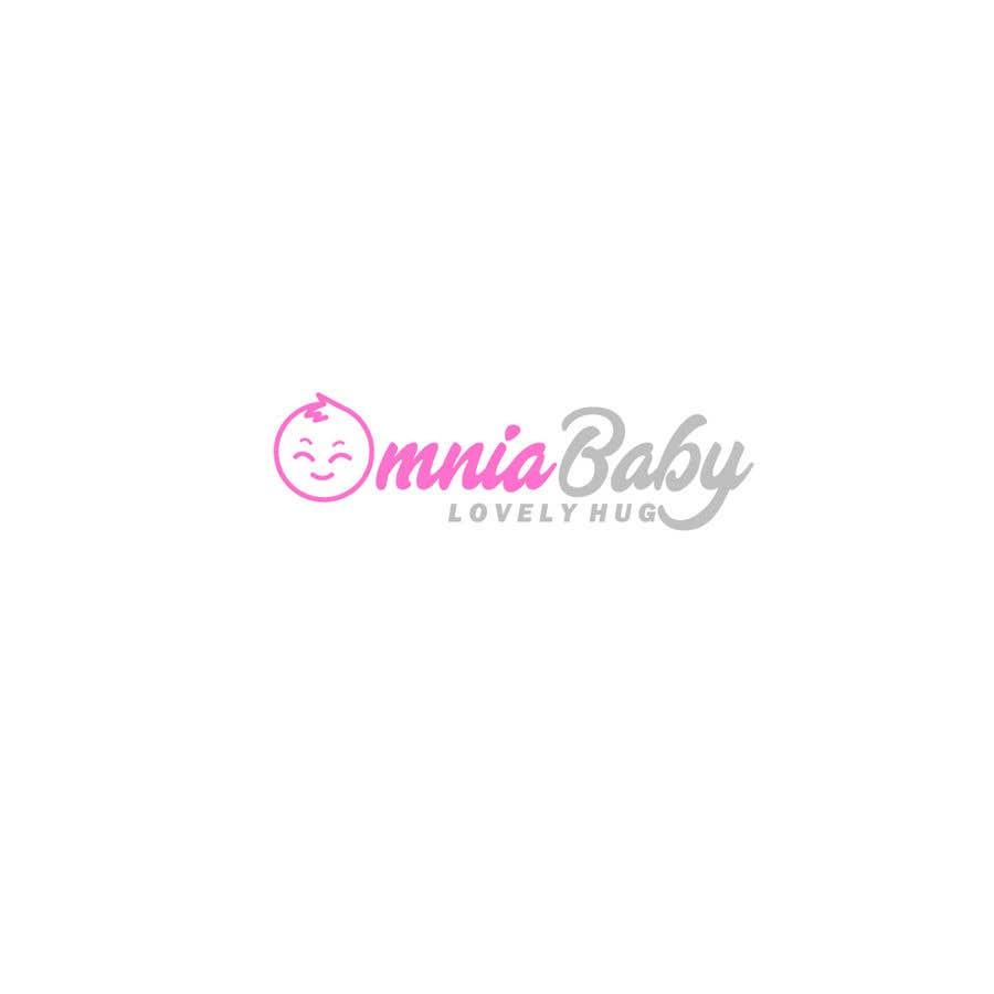 Inscrição nº 52 do Concurso para Logo design of baby care products