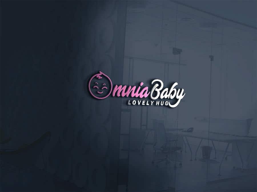 Inscrição nº 54 do Concurso para Logo design of baby care products