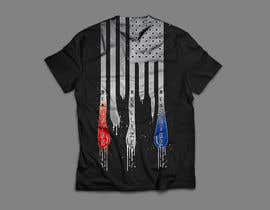 #10 for Design a T-Shirt by nurallam121