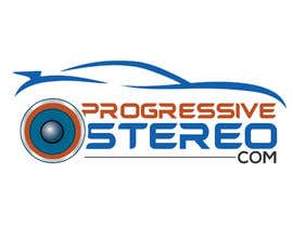 #2 for Car Stereo Parts Logo by yeadul