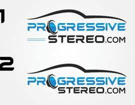 #109 for Car Stereo Parts Logo by yeadul
