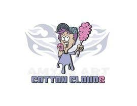 #23 for Logo Needed! Cotton Clouds! by symtanriverdi