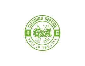 #31 for Design a Logo for G&A Cleaning Services by taquitocreativo