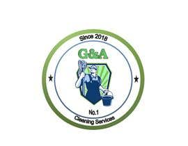 #32 for Design a Logo for G&A Cleaning Services by arminvbih
