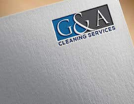 #21 for Design a Logo for G&A Cleaning Services by arifkhanitbd