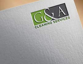 #28 for Design a Logo for G&A Cleaning Services by arifkhanitbd