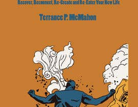 #54 untuk NEED A Book Cover DESIGNED IN 24 HRS!!! -- oleh hussienkareem