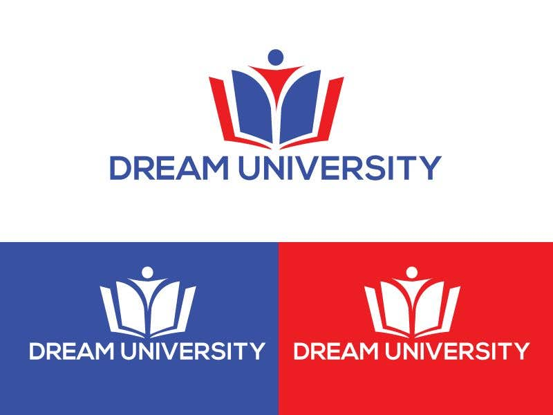 Entry 21 By Softdesign93 For Logo For A A New Online University For