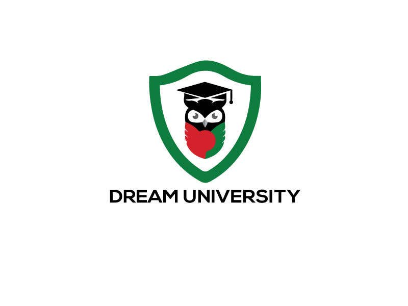Entry 105 By Freearif00 For Logo For A A New Online University For