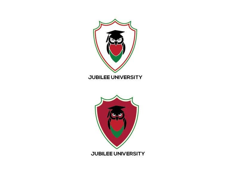 Entry 141 By Dna92group For Logo For A A New Online University For