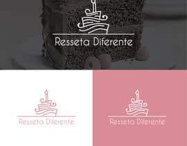 #79 for Redesign a Cake Shop Logo by sharminbohny