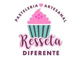 #67 for Redesign a Cake Shop Logo by densaldanha