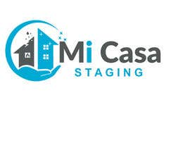 #12 para Design for Home Staging Company por Rashel99