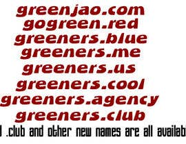 #15 for domain name for ecological web site af demonsbd