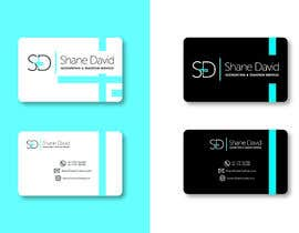 #17 for Business card design by SafWanBolArt