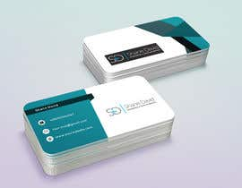 #10 for Business card design by shovra75