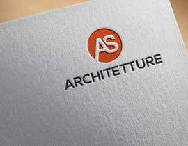 #55 for logo architecture office AS architetture by SkyStudy